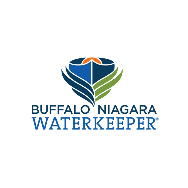 Buffalo Niagara Waterkeeper® logo