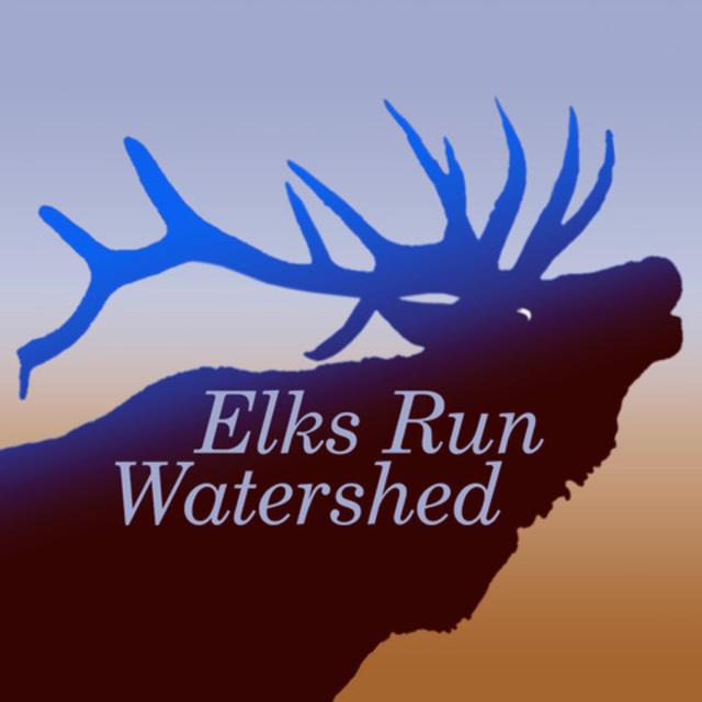 Elks Run Watershed logo