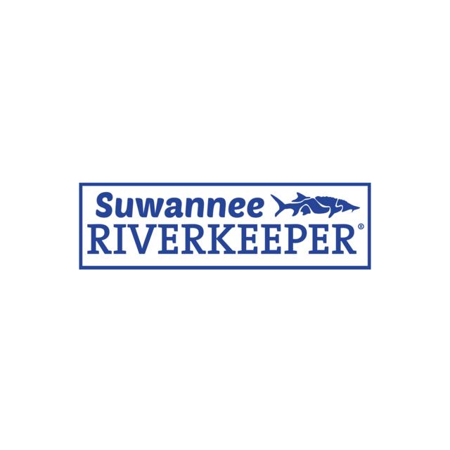 Suwannee Riverkeeper® logo