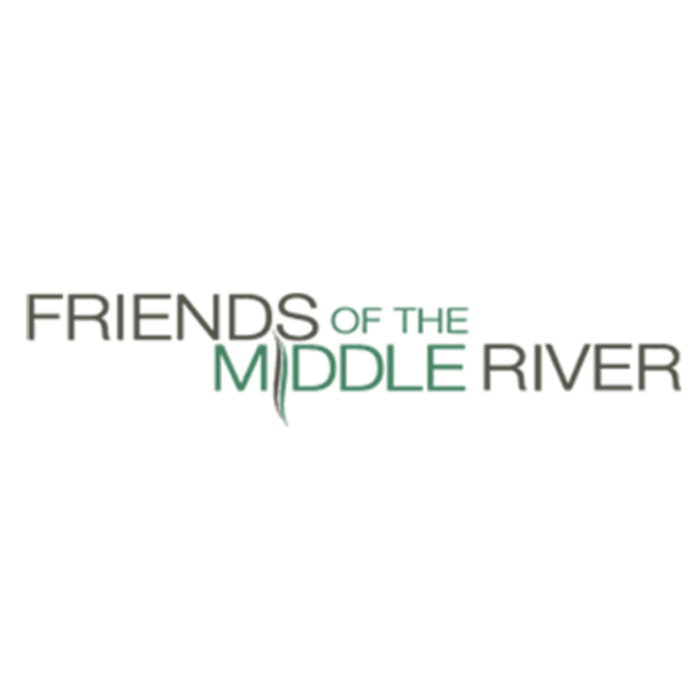 Friends of the Middle River logo