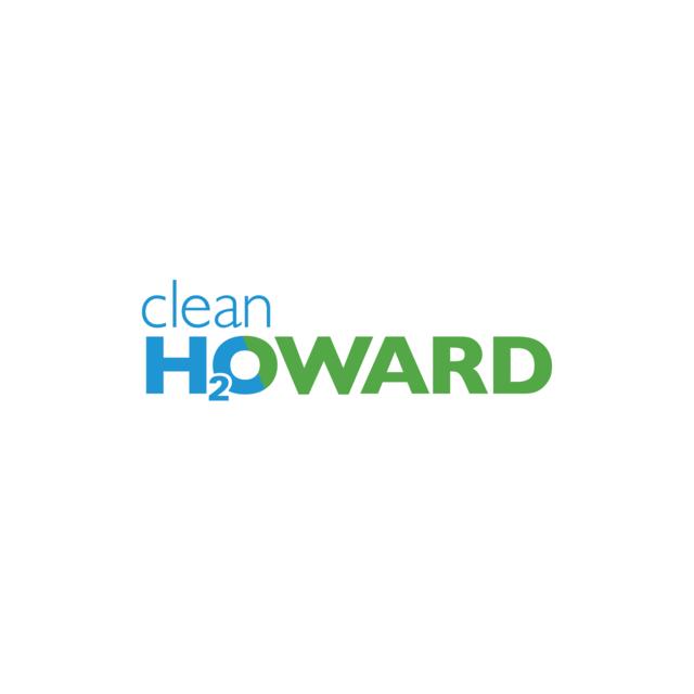 Clean Water Howard logo